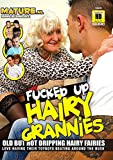 F....ed Up Hairy Grannies