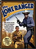 Lone Ranger: Lost Episodes & Rare Footage [DVD] [1949] [Region 1] [US Import] [NTSC]