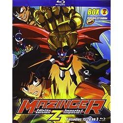 Mazinger Z - Edición Integral Box 2, Episodios 15-26 [Blu-ray]