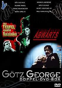 Götz George Box [2 DVDs]