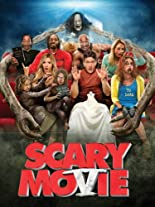 Scary Movie 5 hier kaufen