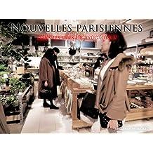 NOUVELLES PARISIENNES: Dans les rues de Jiyûgaoka V
