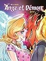 Ange et démon, tome 1 : Enfer par Andolfo