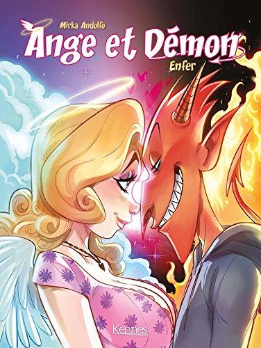 Ange et démon BD T01: Enfer