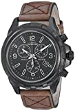 Timex Expedition Analog Black Dial Men's Watch - T49986