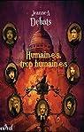 Humain.e.s, trop humain.e.s par Debats