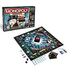 Monopoly Banking: Monopoly Banking [Lingua tedesca]