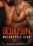 Scorpion Motorcycle