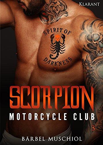 Scorpion Motorcycle Club 3 (Spirit of Darkness) -