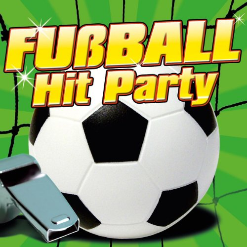 Fußball Hit Party