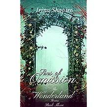 Sins of Omission (The Wonderland Series: Book 3)
