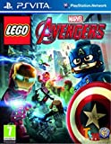 Best Playstation Vita Games - LEGO: Marvel Avengers (PS Vita) Review