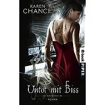 Untot mit Biss: Roman (Cassie Palmer 1)