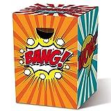 Remember Tabouret en Carton Boom