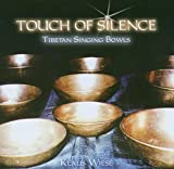 Songtexte von Klaus Wiese - Touch of Silence: Tibetan Singing Bowls