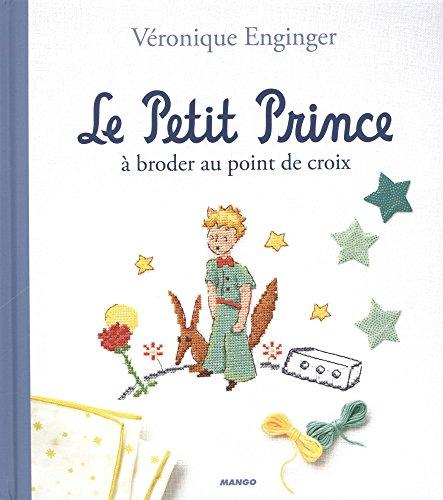 Le Petit Prince  broder au point de croix