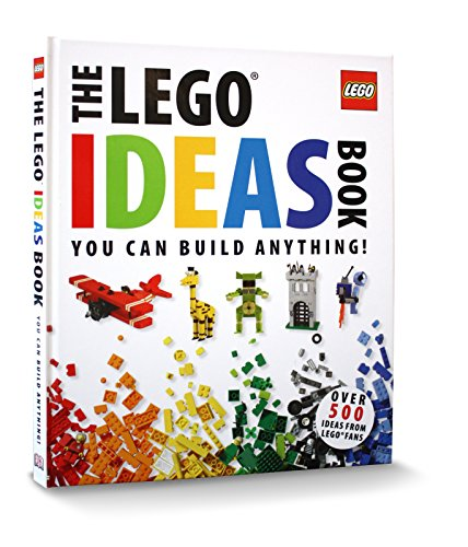 The-LEGO-Ideas-Book-You-Can-Build-Anything