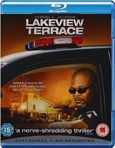 Lakeview Terrace [Blu-ray] [2009] [Region Free]