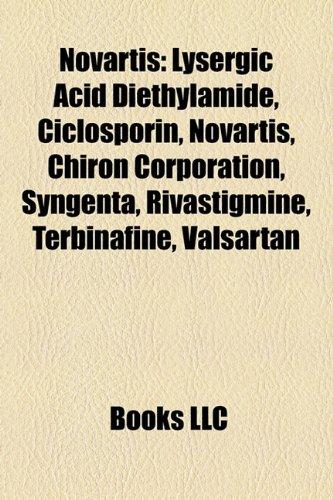 novartis-lysergic-acid-diethylamide-ciclosporin-chiron-corporation-syngenta-rivastigmine-valsartan-t