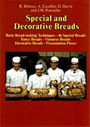 Special and Decorative Breads (The Professional French Pastry Series, Vol. 3)