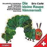 Die Kleine Raupe Nimmersatt (Ch)