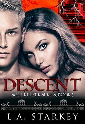 Como Descargar Un Libro Descent (Soul Keeper Series Book 3) Infantiles PDF