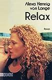 Relax: Roman - Alexa Hennig von Lange