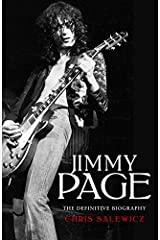 Jimmy Page: The Definitive Biography Hardcover