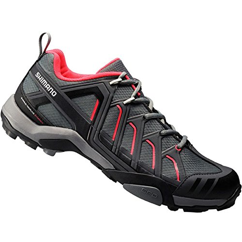 Shimano Damen Touring Schuhe SPD SH WM 34, Schwarz, 38, 2012313800