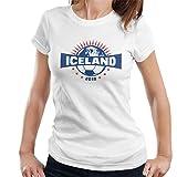 Coto7 Iceland Half World Football Championship 2018 Women's T-Shirt