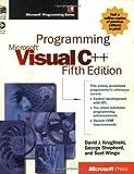 Programming Microsoft Visual C++, w. CD-ROM (Microsoft Programming Series)