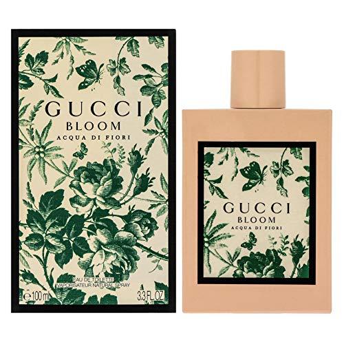 Gucci Gucci bloom acqua di fiori eau de toilette 100 ml