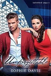 Unforgettable (Talented Saga Book 6)