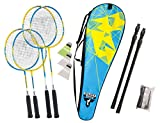 Talbot-Torro Badminton-Set Family