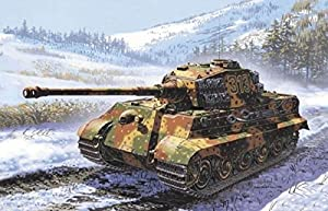 Italeri - Maqueta de Tanque Escala 1:72 (8001280000000)
