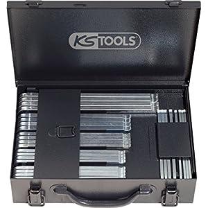 KS Tools 650.0010 Coffret de 37 Extracteurs universels de roulements pas cher