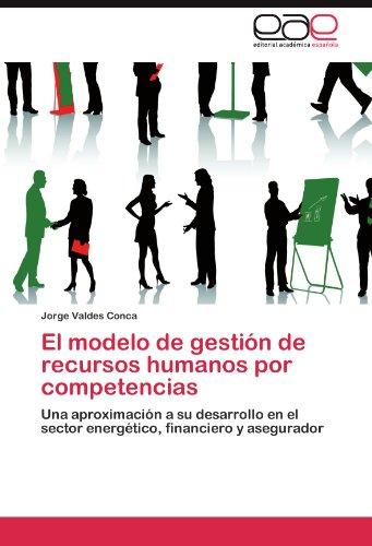 ebook gestión por competencias