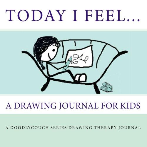 Today I Feel.: for Children: Volume 1 por Amy S. Morgan