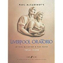 Paul McCartney's Liverpool Oratorio: (Vocal Score)