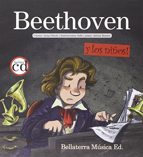 Beethoven y los niños (Els grans compositors i els nens)