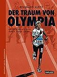 Der Traum von Olympia: Die Geschichte von Samia Yusuf Omar (Graphic Novel Paperback)
