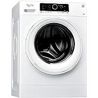 Whirlpool Supreme Care FSCR90410 9kg Load 1400 Spin Washing Machine (White)