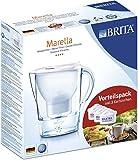 Brita BellaItalia Wasserfilter Marella Cool, kartuschen, 3 Stück