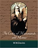 The Codes of Hammurabi and Moses with Copious Comments, Index, and Bible References