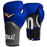 Everlast Pro Style Elite Herren Boxhandschuhe, 14 oz, Blau