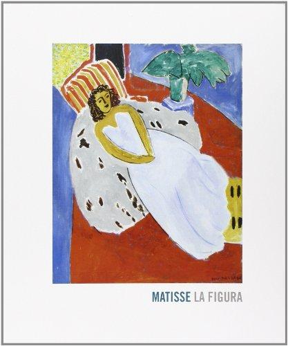 Matisse, la figura por Isabelle Monod-Fontaine