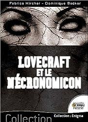 Lovecraft et le Nécronomicon