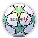 Yool Fußball, Größe 5 PU Nähmaschine Fußball, Schule Wettbewerb Lehre Fußball