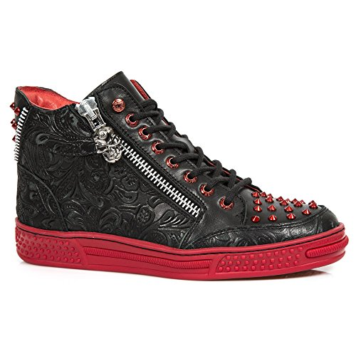 New Rock M Ps039 S12, Baskets