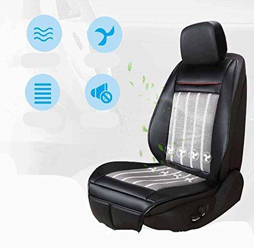 Auto Auto Sitz Auflage Elektrisches Kissen Ventilations Abkühlen U. Massage